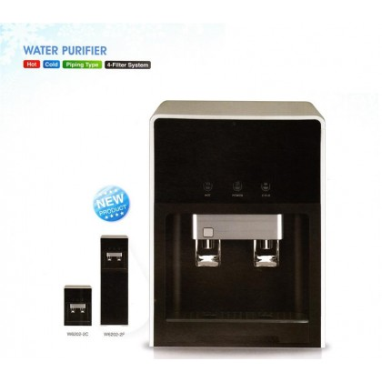 FW1400 KOREA 6202-2C Alkaline Water Filter Dispenser PENANG