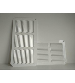 FA1039 FA Ceiling Air Vent for Solar Attic / Wind Turbine Ventilator X5