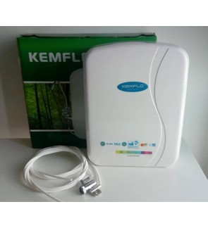 FA1062 KEMFLO KF-2000 Alkaline Water Filter, with 4 Cartridges