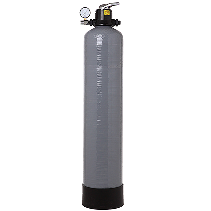 FA1086 LGLOBAL FRP 10X44 Outdoor Master Water Filter