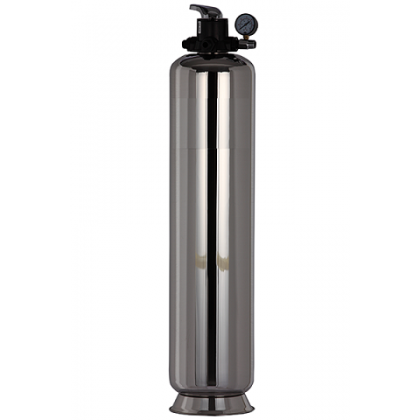 FA1087 LGLOBAL Stainless Steel 10X42 Outdoor Master Water Filter