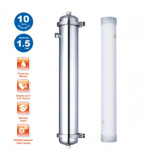 FA1107 LGLOBAL GB800 PLUS UF Ultra Filter Membrane System