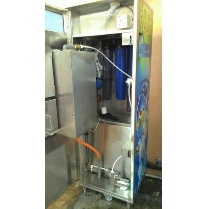 FA1232 FA 100% Stainless Steel Drinking / Alkaline Water Vending Machine in Pahang