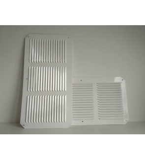FA1409 FA Ceiling Air Vent for Solar Attic / Wind Turbine Ventilator X1 PERLIS