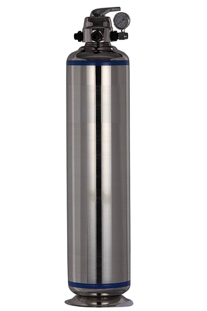 FW1259 LGLOBAL 100% Stainless Steel 10X42 Outdoor Master Water Filter PAHANG